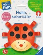 Ravensburger 40988 ministeps® Hallo, kleiner Käfer