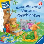 Ravensburger 41046 ministeps® Meine allerersten Vorlesegeschichten