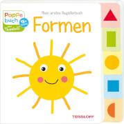 Tessloff Mein erstes Registerbuch. Formen