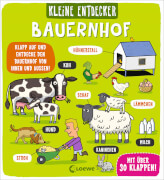 Loewe Kleine Entdecker - Bauernhof