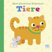 Ravensburger Mein allererstes Bilderbuch: Tiere