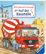 Ravensburger 43707 Metzger,M. Welt d. Fahrzeuge:Baustelle