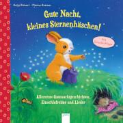 Richert, Katja/Krämer, Marina: Gute Nacht, kleines Sternenhäschen! Allererste Gu