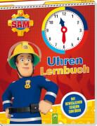 Feuerwehrmann Sam - Uhrenlernbuch