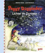 goki Maxibuch Lichter im Dunkeln, Peggy Diggledey