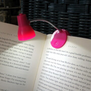 Little Lamp Pink