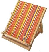 Bookchair Standard Streifen bunt