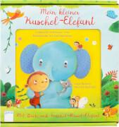 Richert, Katja/Rachner, Marina: Mein kleiner Kuschel-Elefant  Liebevolle Schmuse- und Kitzelreime für die Kleinsten