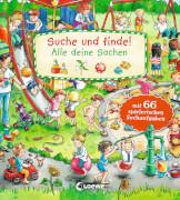 Loewe Suche und finde! - Alle deine Sachen