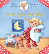 Loewe Meine Freundin Paula - Paula geht schlafen