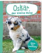 Erste Fotogeschichte, Oscar der kl. Hund