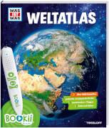 Tessloff BOOKii® WAS IST WAS Weltatlas