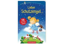 Lieber Schutzengel ... 216 Mix-Max-Gebete  kleine Himmelsbote