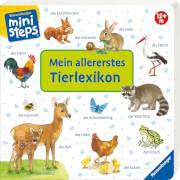 Ravensburger 041176 Mein allererstes Tierlexikon