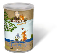 Peter & Piet. Samendosen Streuwiesen Hasenapotheke