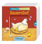 Bornhorst, Ziehen & Entdecken Bauernhof