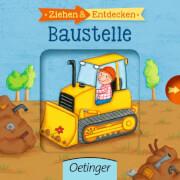 Bornhorst, Ziehen & Entdecken Baustelle