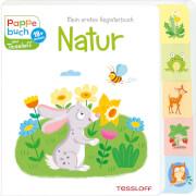 Tessloff Mein erstes Registerbuch. Natur