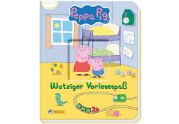 Peppa Wutziger Vorlesespaß