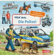 Hör mal: Die Polizei