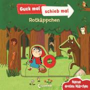 Loewe Guck mal, schieb mal! Meine ersten Märchen - Rotkäppchen