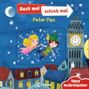 Loewe Guck mal, schieb mal! Meine Kinderklassiker - Peter Pan