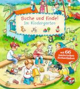 Loewe Suche und finde! - Im Kindergarten