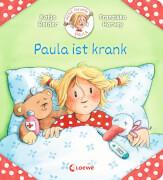 Loewe Meine Freundin Paula - Paula ist krank