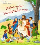 Loewe Meine ersten Jesusgeschichten