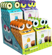 Bookmonster Air Sortiment VE16