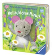 Ravensburger 43806 Fingerpuppenbuch: Hallo, kleine Maus!