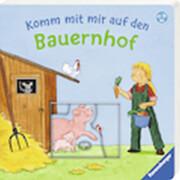 Ravensburger 43807 Komm mit mir auf den Bauernhof