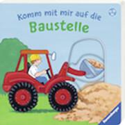 Ravensburger 43809 Komm mit mir auf die Baustelle