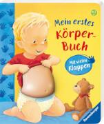 Ravensburger 43813 Mein erstes Körperbuch