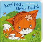 Bornhorst, Kopf hoch, kleiner Fuchs!