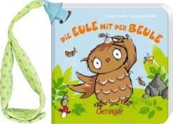 Die Eule mit der Beule Buggybuch