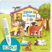 Tessloff BOOKii® Zähle die Tiere von 1 bis 10