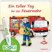 Tessloff BOOKii® Ein toller Tag bei der Feuerwehr