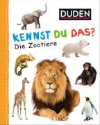 Kennst du Zootiere