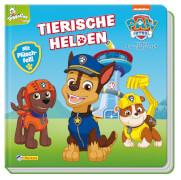 PAW Patrol: Tierische Helden Fühl-Bilderbuch