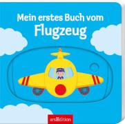 Mein erstes Buch vom Flugzeug