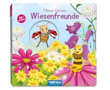 Spielbuch Meine kleinen Wiesenfreunde