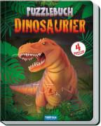 Dino Freunde aufgepasst! Fröhlicher Puzzlespaß zum Vorlesen, Spielen und Staunen