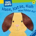 Ravensburger 31990 Hase, Katze, Kuh - Was fühlst du?