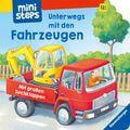 Ravensburger 31991 Unterwegs mit den Fahrzeugen