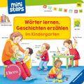 Ravensburger 31995 Wörter lernen, Geschichten erzählen: Im Kindergarten