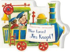 Jim Knopf: Hier kommt Jim Knopf!