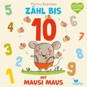 Badstuber, Zähl bis 10 Mausi Maus