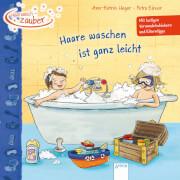 Heger, Ann-Katrin/Eimer, Petra: Haarwaschzauber – Haare waschen ist ganz leicht