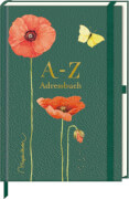 Adressbuch A-Z - M. Bastin (GartenLiebe)